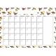 The Good Life: February Calendars- Calendar 1 A4