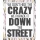 About Last Night Mini Kit- Parade Tag