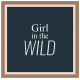 Wild Child Words & Tags- Tag Girl In The Wild