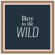 Wild Child Words & Tags- Tag Boy In The Wild