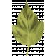 The Good Life: February Elements- leaf 1