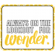 The Good Life: February Words And Tags - Word Art Tag wonder
