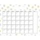Umbrella Weather Calendars- Calendar 1 8.5x11