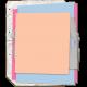 Cluster Templates Kit #3- Cluster 2