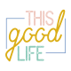 The Good Life: March 2019 Pocket Cards Kit- Journal Card 6 4x4