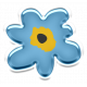 The Good Life- March 2019 Elements- Flower Sticker 5