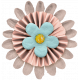 The Good Life- March 2019 Elements- Flower 1