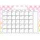 The Good Life: April Calendars- Calendar 2 5x7