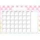 The Good Life: April Calendars- Calendar 2 A4