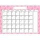 The Good Life: April Calendars- Calendar 3 5x7