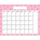 The Good Life: April Calendars- Calendar 3 8.5x11