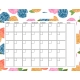 The Good Life: April Calendars- Calendar 1 8.5x11