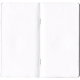 Travelers Notebook Template Kit #1 - Template 1