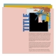 Layout Templates Kit #42- Template 42a