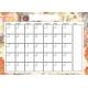 The Good Life: May Calendars- Calendar 2 5x7