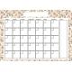 The Good Life: May Calendars- Calendar 3 5x7
