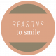 Spring Cleaning Words & Tags Kit: reasons to smile