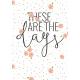 The Good Life- May 2019 Journal Me- Days Passport