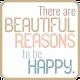 The Good Life: May 2019 Words & Tags Kit- beautiful reasons 2