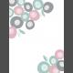 The Good Life: June 2019 Pocket Cards 3x4 Flower