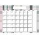 The Good Life: June Calendars- Calendar 5x7 2