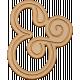 Birthday Elements Kit #2- ampersand