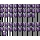 The Good Life: July 2019 Alpha Kit- Purple Brad Alpha