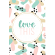 The Good Life- July 2019 Journal Me- Card 3 4x6