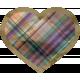 The Good Life- Mini Kit- kraft heart 4