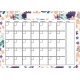 The Good Life: July 2019 Calendars- Calendar 1 5x7