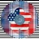 Americana Elements- Flower 4