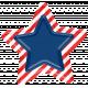 Americana Elements- Star 1