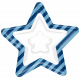 Americana Elements- Star 2