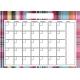 The Good Life- August 2019 Calendars- Calendar 3 5x7 Blank