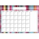 The Good Life- August 2019 Calendars- Calendar 3 A4 Blank
