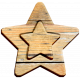 The Good Life- August 2019 Elements- Wood Star 3