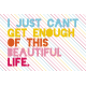 The Good Life- August 2019 Pocket Cards- Card 2 4x6 Horizontal