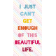 The Good Life - August 2019 Journal Me - Card 2 TN