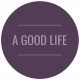 The Good Life: September 2019 Words & Labels Kit- label a good life