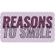 The Good Life: September 2019 Words & Labels Kit- reasons to smile