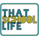 The Good Life: September 2019 Words & Labels Kit- that school life