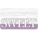 The Good Life: September 2019 Words & Labels Kit- sweet