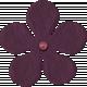 The Good Life: September 2019 Mini Kit- flower 1