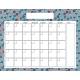 The Good Life- September 2019 Calendars- Calendar 8.5x11 Blank