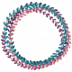 The Good Life- September 2019 Elements- Sticker Wreath