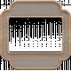 Templates Grab Bag Kit #23: wood frame 1 template