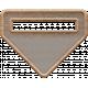 Templates Grab Bag Kit #23: wood tag 2 template