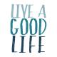The Good Life- September 2019 Pocket Cards- Card 1 3x4