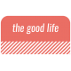 The Good Life: October 2019 Words & Labels Kit- the good life