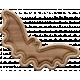 October 31 Elements Kit- wood bat